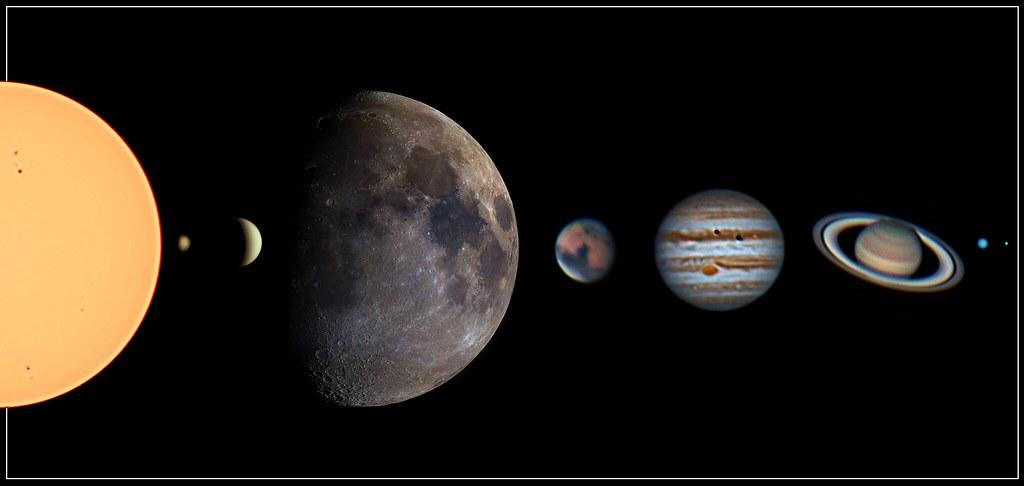 solar system scope old - photo #39