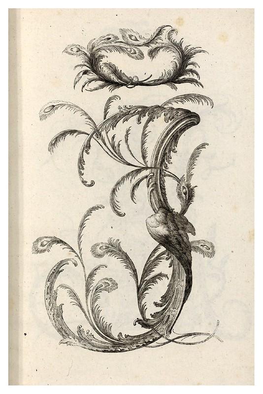 004-Letra J-Alphabet orné 1760 -BNF-Gallica