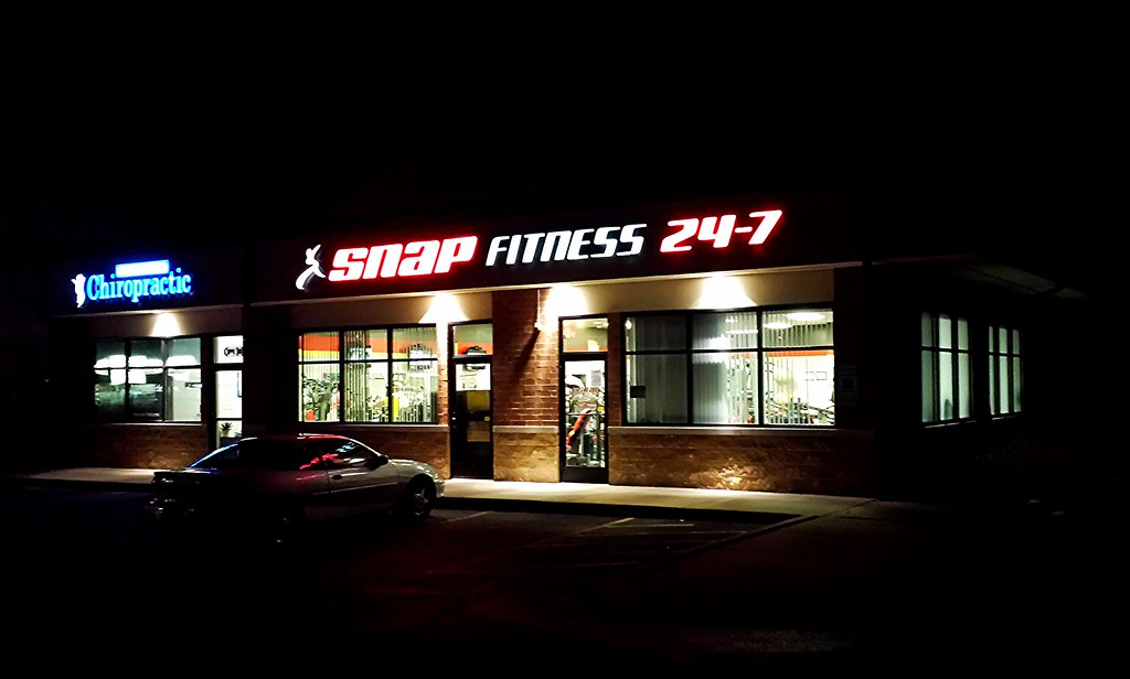 snap fitness 24 7 route 12 richmond illinois cragin On fitness 24 7 mobilia