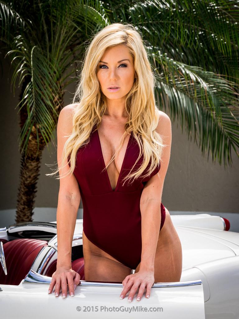 Nicole Moore (II) Nude Photos 90