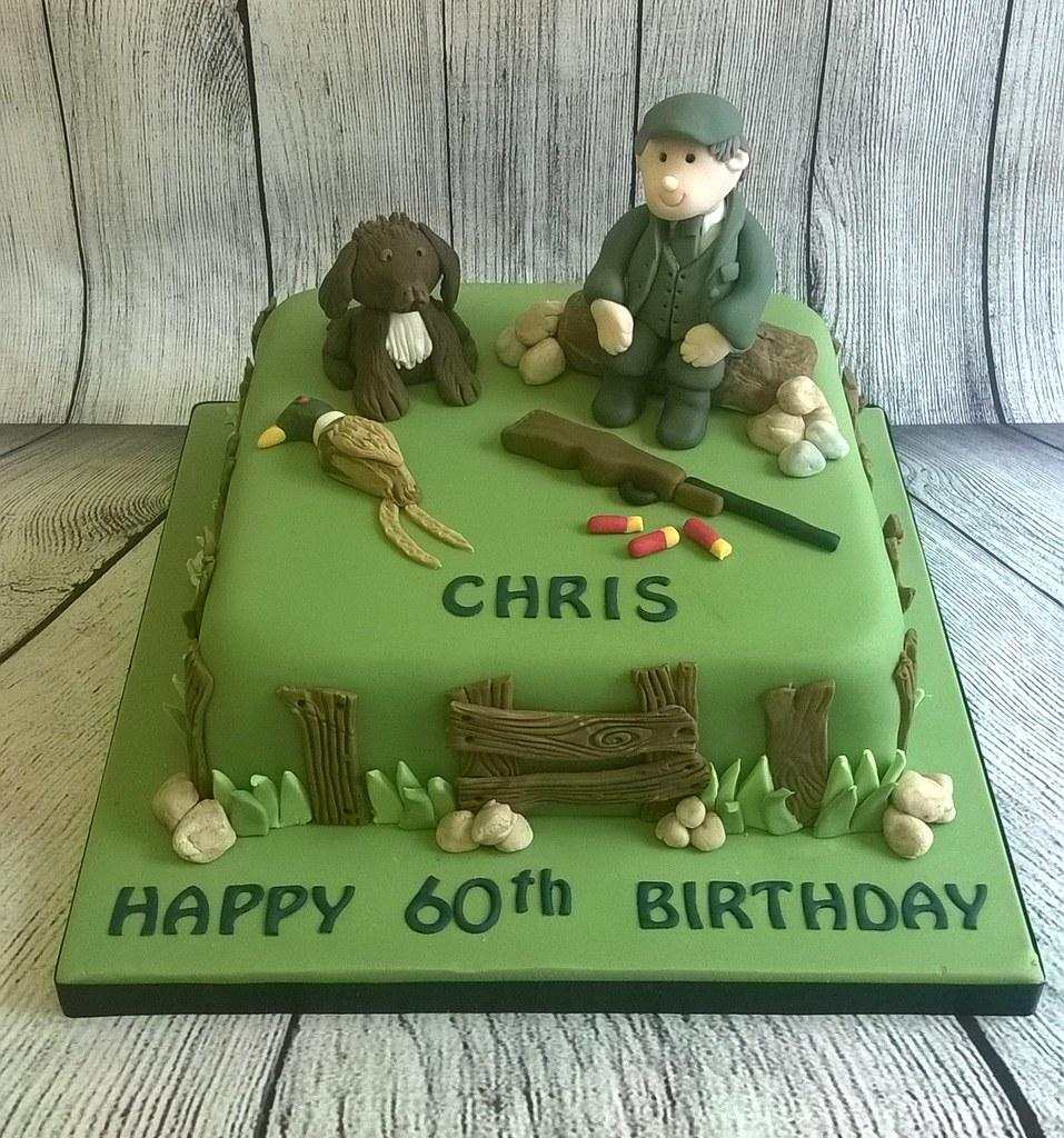Rabbit Birthday Cakes Make