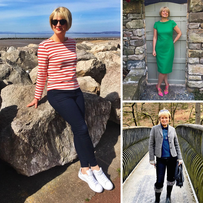 10 Preppy Style Fashion Bloggers You Should Know   Nikki - Midlife Chic