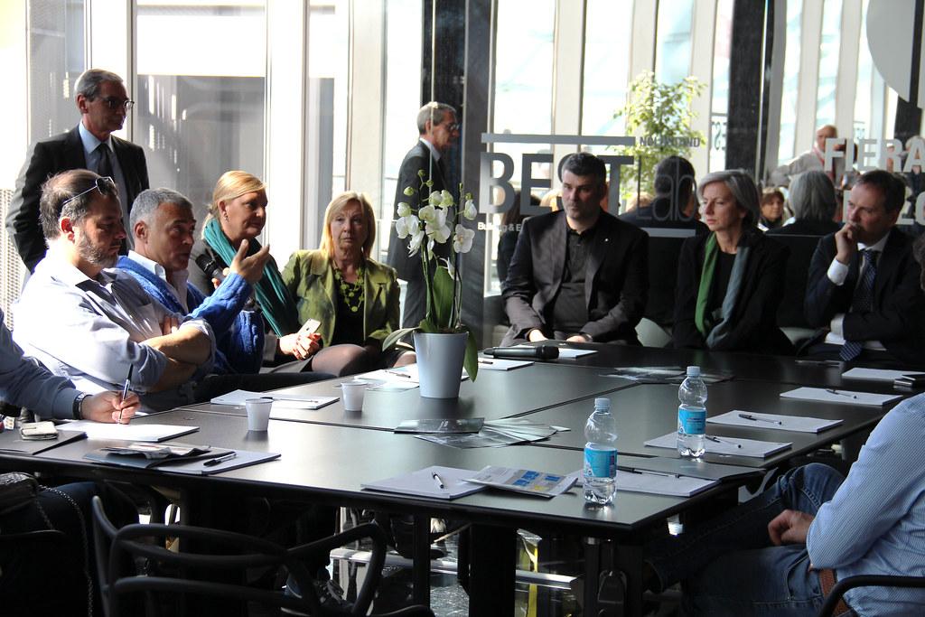 Design eventi fieristici 14 aprile 2016 fiera milano rho - Fiera design milano ...