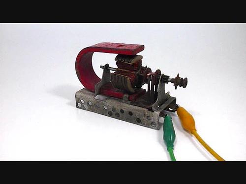 Trix Motor