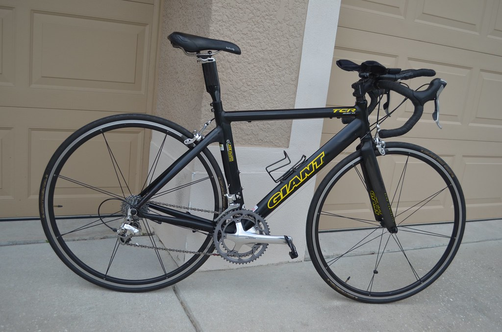 giant tcr aero tampa bike trader