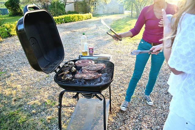 Aquitaine Barbecue
