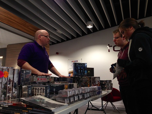 Preston TableTop Day 2015