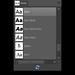 GIMP Font Selection Dialog