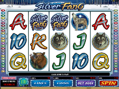 Silver Fang