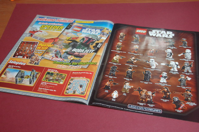 Revista LEGO Star Wars nº7 (2)