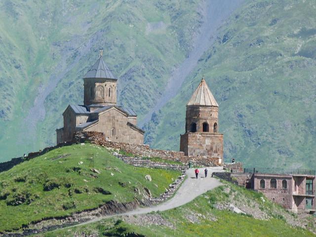 Kazbegi (Georgia)