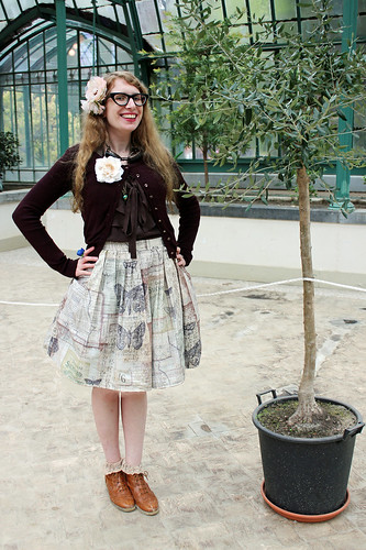 Outfit: 3.5.2015