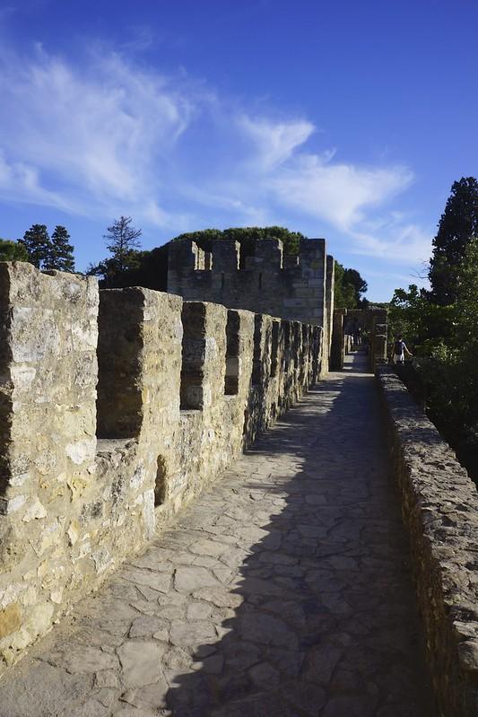 cabo do Roca-Castillo St Jorge 28