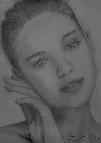 Търсачът на красота - Тина Апостолова