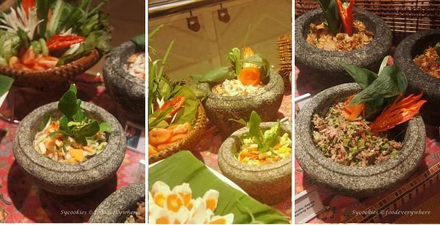 1. prince hotel raya buffet