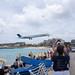 InselAir MD-82 (PJ-MDE) landing at SXM