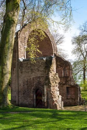 Ruins of Chapel