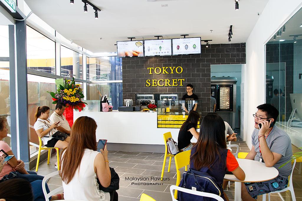 Tokyo Secret Malaysia IPC