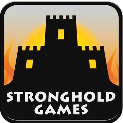 001 - Strong Hold Games