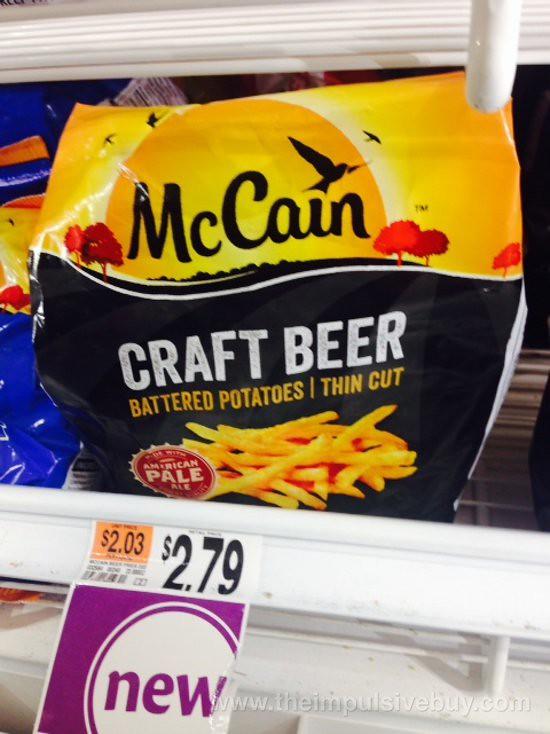 New Craft Beer Trends