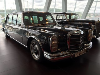 Mercedes Benz Museum 2015 May