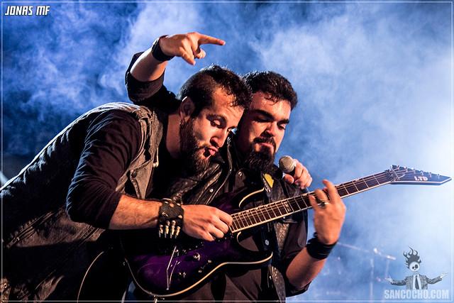 Strivor [Invicto Rock 2015]
