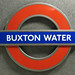 Buxton Water roundel