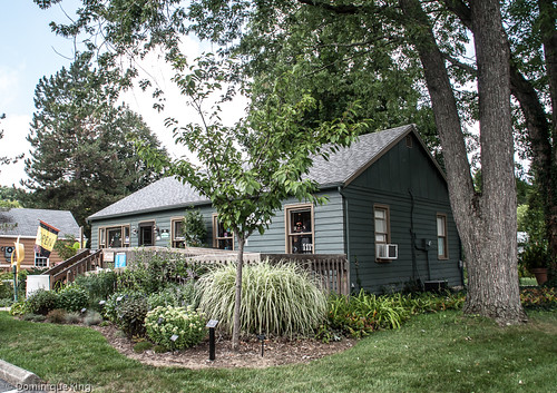 Toledo Ohio Botanical Garden
