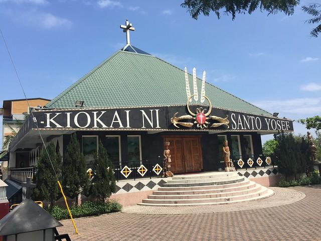 金崙聖若瑟教堂