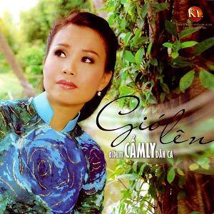 Cẩm Ly – Gió Lên – 2010 – iTunes AAC M4A – Album
