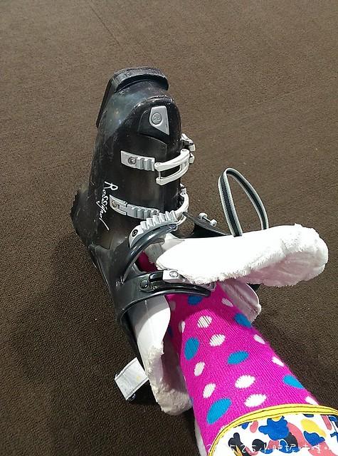 【2015 上越國際滑雪場】重新體驗Ski的美好