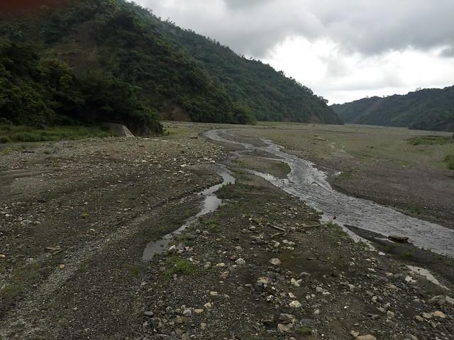 茶茶牙頓溪