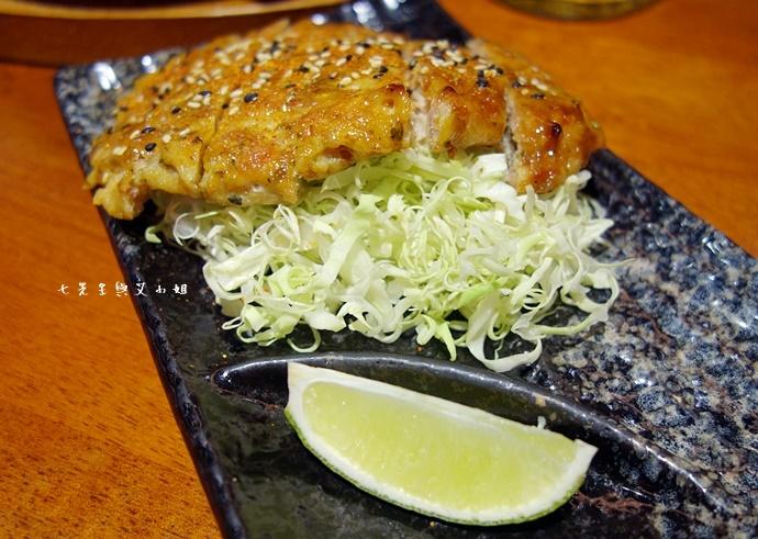 24 豐漁本家日式料理居食屋