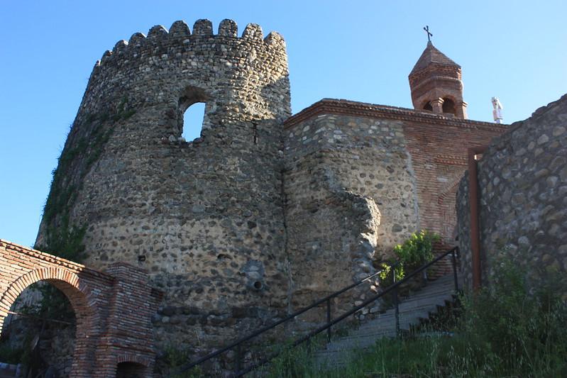 храм Святого Стефана на улице Чавчавадзе