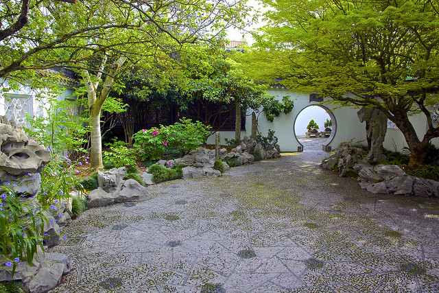 Chinese Scholar Garden Staten Island Ny