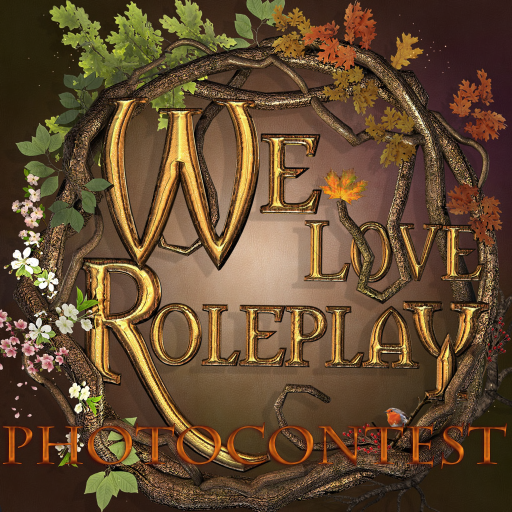 WE <3 RP - PHOTOCONTEST for MAY!