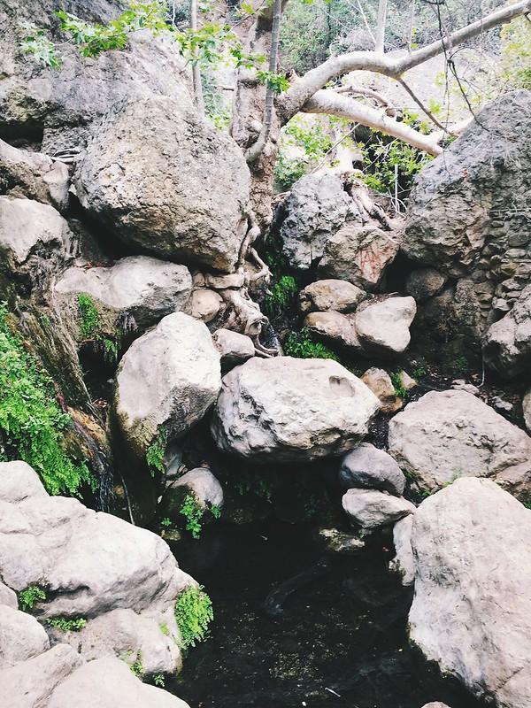 Malibu: Solstice Canyon