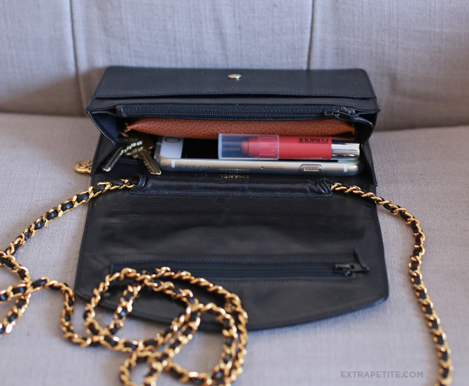Case Design chanel purse phone case : ... purse (in comparison to Chanel WOC) : Extra Petite : Bloglovin