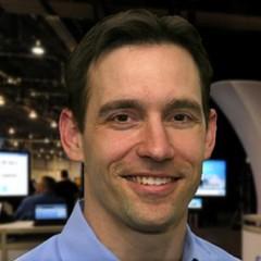 Stephen Manley, EMC
