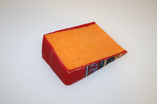 09 - Zutat Käse (Cheddar) / Ingredient cheese (cheddar)