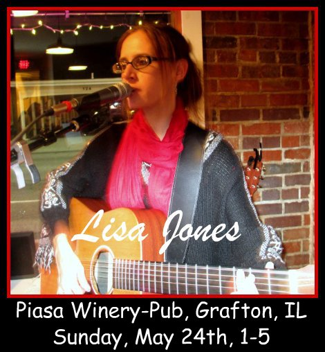 Lisa Jones 5-24-15