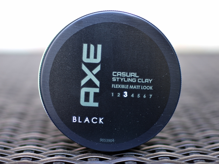 dm Box AXE Casual Styling Clay