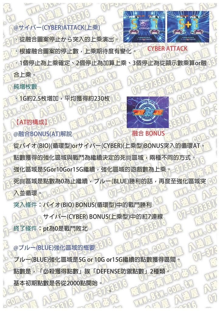 S0254 藍戰士CYBER BLUE 中文版攻略_頁面_07