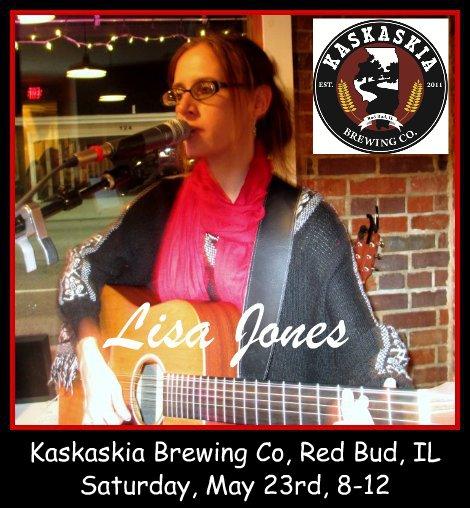 Lisa Jones 5-23-15