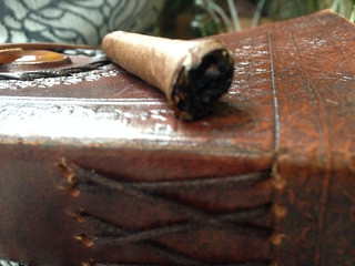 Tobacco & Leather Week (May 11-15)