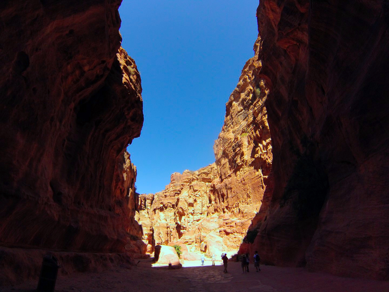 Petra, Jordania petra, jordania - 28296439041 4d70243f6f o - Petra, Jordania