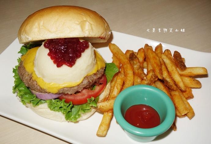 27 Hi Burger