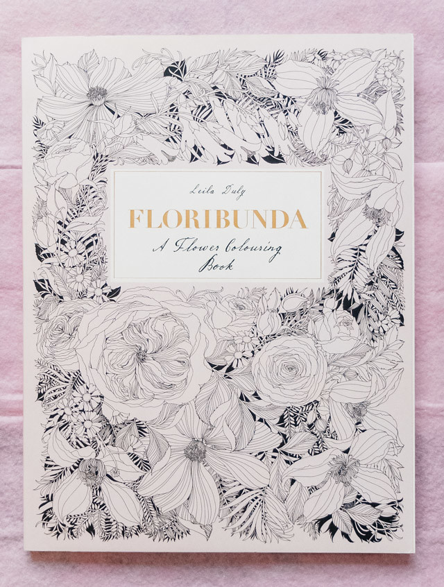 floribunda by leila duly - book review