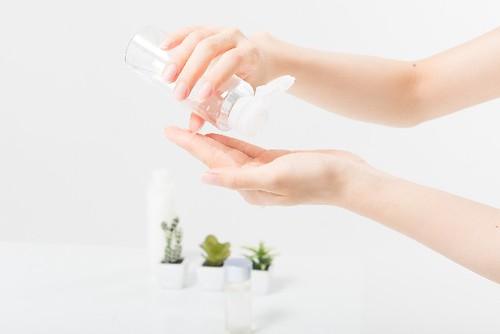 ベビーローション 保湿剤