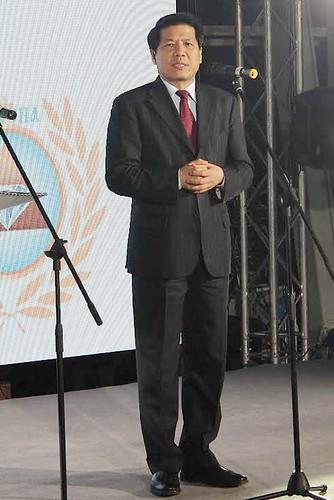 Презентация журнала <strong>«Москва-Пекин. Российско-китайское бизнес-ревю»